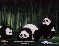 M.A.S.K. cartoon - Screenshot - Panda Power 002