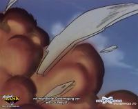 M.A.S.K. cartoon - Screenshot - Panda Power 571