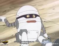 M.A.S.K. cartoon - Screenshot - Panda Power 663