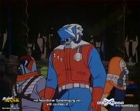 M.A.S.K. cartoon - Screenshot - The Book Of Power 577