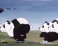 M.A.S.K. cartoon - Screenshot - Panda Power 595