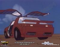 M.A.S.K. cartoon - Screenshot - Panda Power 076