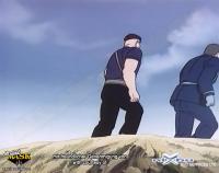 M.A.S.K. cartoon - Screenshot - Panda Power 141