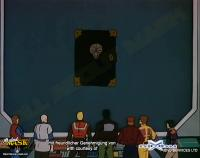 M.A.S.K. cartoon - Screenshot - The Book Of Power 181