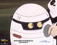 M.A.S.K. cartoon - Screenshot - Panda Power 527