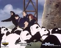 M.A.S.K. cartoon - Screenshot - Panda Power 459