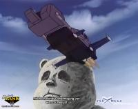 M.A.S.K. cartoon - Screenshot - Panda Power 225