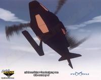 M.A.S.K. cartoon - Screenshot - Panda Power 609
