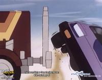 M.A.S.K. cartoon - Screenshot - Panda Power 542