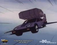 M.A.S.K. cartoon - Screenshot - Panda Power 212