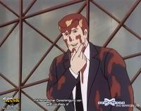 M.A.S.K. cartoon - Screenshot - Panda Power 256