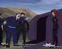 M.A.S.K. cartoon - Screenshot - Panda Power 157