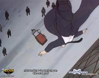 M.A.S.K. cartoon - Screenshot - Panda Power 244