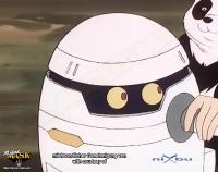 M.A.S.K. cartoon - Screenshot - Panda Power 523