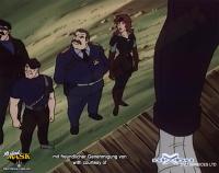 M.A.S.K. cartoon - Screenshot - Panda Power 326