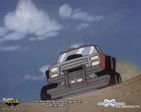 M.A.S.K. cartoon - Screenshot - Panda Power 502