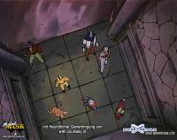 M.A.S.K. cartoon - Screenshot - The Book Of Power 419