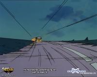 M.A.S.K. cartoon - Screenshot - Blackout 249