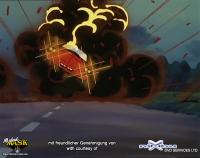 M.A.S.K. cartoon - Screenshot - Blackout 258