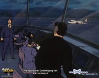 M.A.S.K. cartoon - Screenshot - Blackout 155