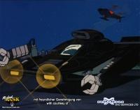 M.A.S.K. cartoon - Screenshot - Blackout 411