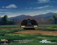 M.A.S.K. cartoon - Screenshot - Blackout 014