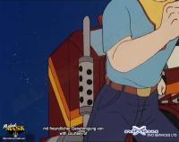 M.A.S.K. cartoon - Screenshot - Blackout 644