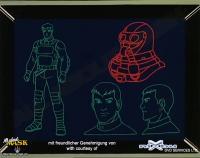 M.A.S.K. cartoon - Screenshot - Blackout 337