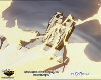 M.A.S.K. cartoon - Screenshot - Blackout 450