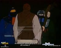 M.A.S.K. cartoon - Screenshot - The Book Of Power 020
