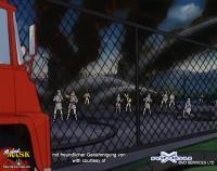 M.A.S.K. cartoon - Screenshot - Blackout 114