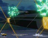 M.A.S.K. cartoon - Screenshot - Blackout 257
