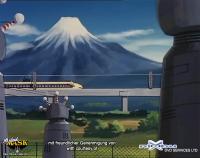M.A.S.K. cartoon - Screenshot - Blackout 009