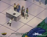 M.A.S.K. cartoon - Screenshot - Blackout 376