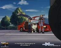 M.A.S.K. cartoon - Screenshot - Blackout 364