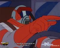M.A.S.K. cartoon - Screenshot - Blackout 585