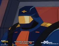 M.A.S.K. cartoon - Screenshot - Blackout 606