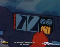 M.A.S.K. cartoon - Screenshot - Blackout 331