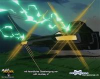 M.A.S.K. cartoon - Screenshot - Blackout 236