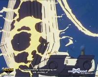 M.A.S.K. cartoon - Screenshot - Blackout 444