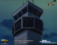 M.A.S.K. cartoon - Screenshot - Blackout 186