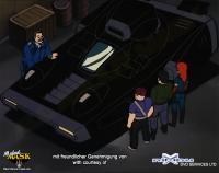 M.A.S.K. cartoon - Screenshot - Blackout 075