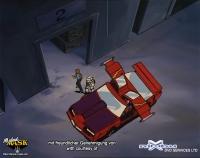 M.A.S.K. cartoon - Screenshot - Blackout 201