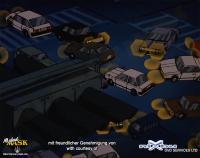 M.A.S.K. cartoon - Screenshot - Blackout 454