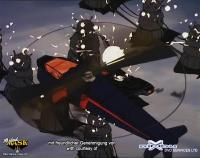 M.A.S.K. cartoon - Screenshot - Blackout 175