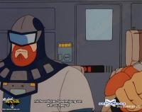 M.A.S.K. cartoon - Screenshot - Blackout 608