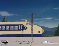 M.A.S.K. cartoon - Screenshot - Blackout 057