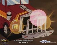 M.A.S.K. cartoon - Screenshot - Blackout 520