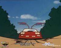 M.A.S.K. cartoon - Screenshot - Blackout 100
