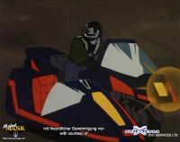 M.A.S.K. cartoon - Screenshot - Blackout 504